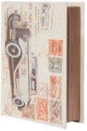 Raamatukarp Linen-1