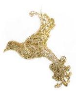 Jõuluehe kuldne lind