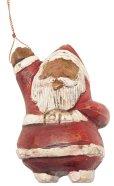 Jõuluvana kuju riputatav