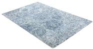 Vaip Abizia-12 170x240 cm hallid ringid