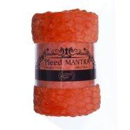 Pleed Mantra 140x170cm oranž
