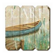 Puitpilt Lake/paat