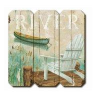 Puitpilt  River/paat