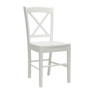 Söögitoa tool Take Away valge