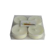 Lõhnavad teeküünlad Maxi 4tk/pakis