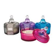 Lõhnaküünal Luxury Living värviline