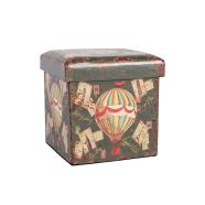 Tumba/kast Ventura õhupall