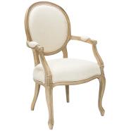 Käetugedega tool Elizabeth