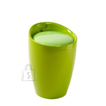 Tumba Axel roheline