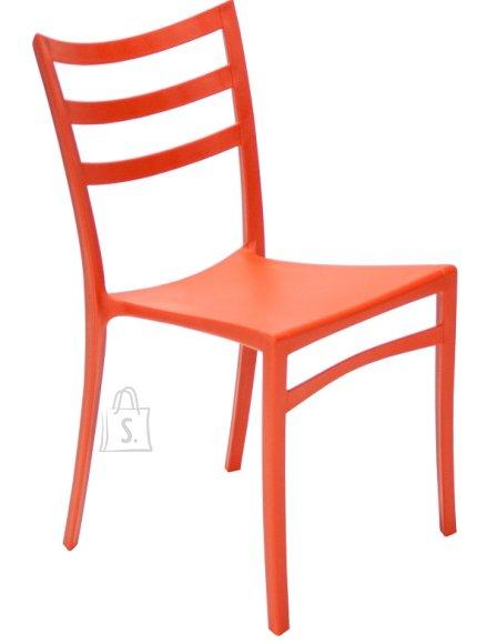 Söögitoa tool Maka oranž