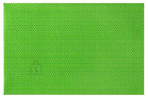 Lauamatt Textiline laimiroheline