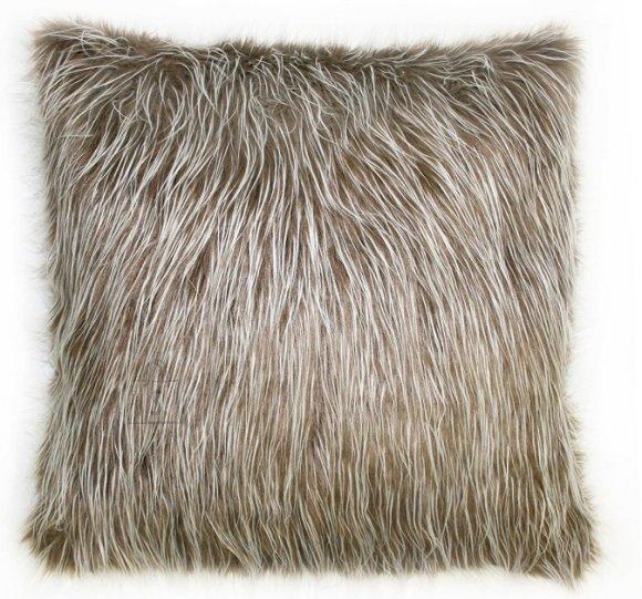 Dekoratiivpadi Trend pruun 50x50 cm