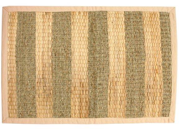 Vaip vesihüatsint-mererohi 60x90 cm