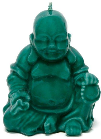 Figuurküünal Õnnelik Buddha