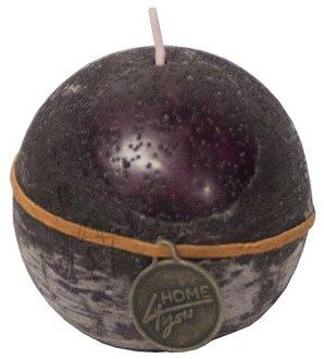 Küünal lavendlilõhnaline