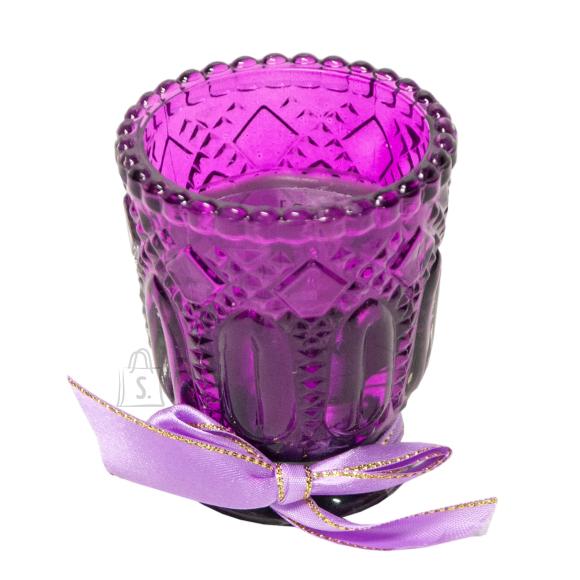 Klaasküünal Mystic lavendlilõhnaline