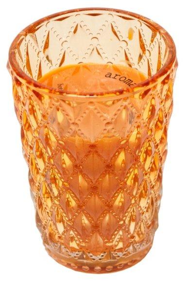 Klaasküünal Romb mandariinilõhnaline