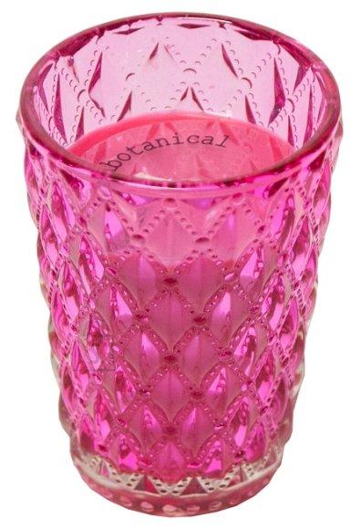 Klaasküünal Romb roosilõhnaline