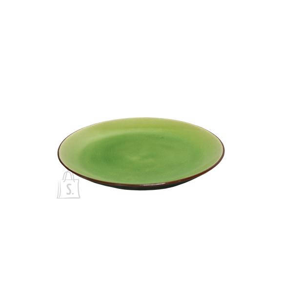 Keraamiline praetaldrik Leaf 18 cm