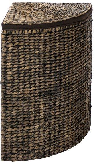 Pesukorv Maya-1   43x43xH63 cm