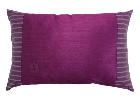 Dekoratiivpadi Indigo 60x40 cm lilla