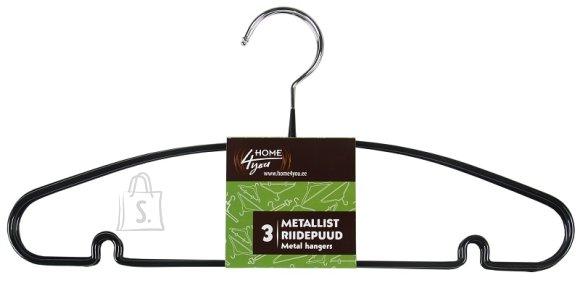 Metallist riidepuud