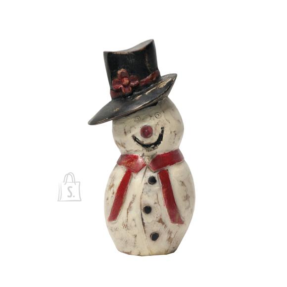 Dekoratiivkuju lumememm
