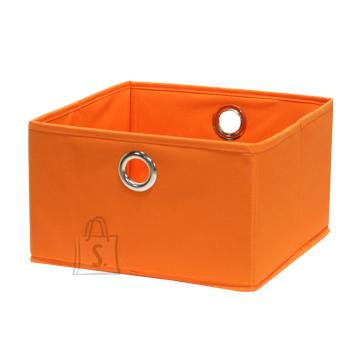 Kokkupandav kast oranž