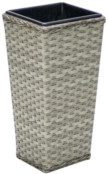 Lillepotiümbris Geneva H76.5 cm