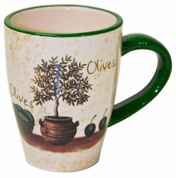 Kruus Olive 300 ml