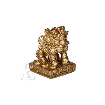 Dekoratiivkuju Feng Shui lõvi