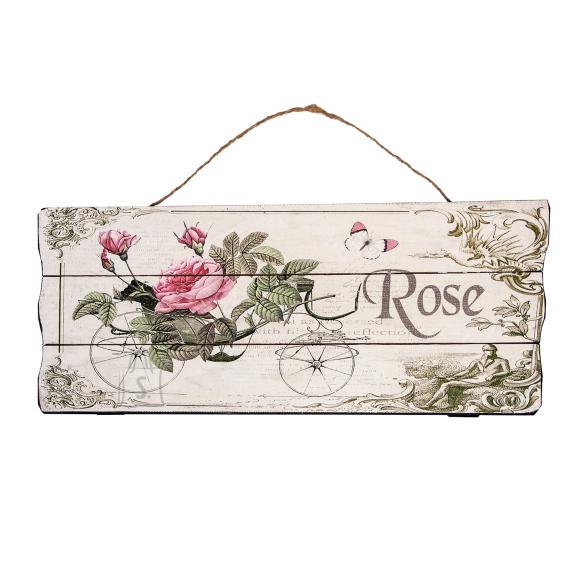 Dekoratiivpilt Country Rose