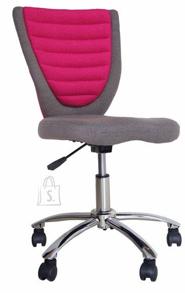 Töötool Poppy hall - roosa