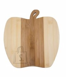 Lõikelaud Bamboo Apple