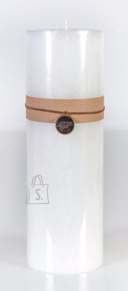 Küünal Pure white 30 cm