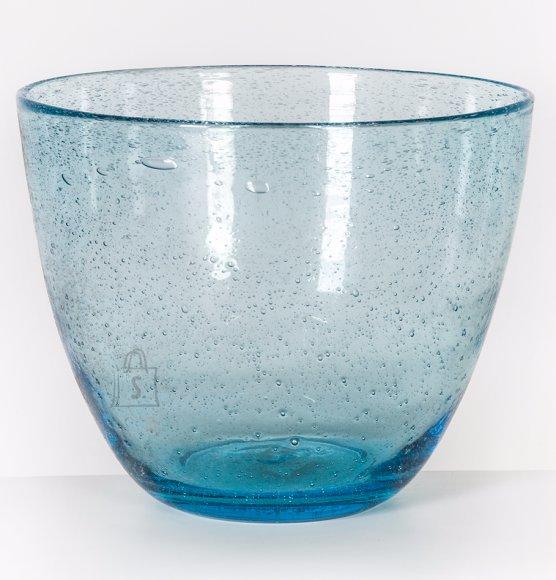 Kauss In Blue helesinine