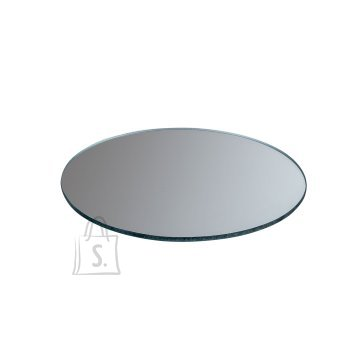 Peegelklaasist serveerimisalus Ø14,5cm