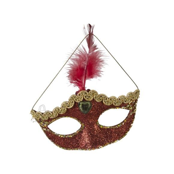 Jõuluehe Mask Red