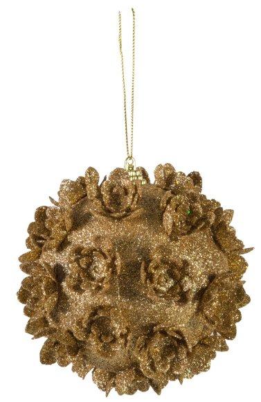 Jõuluehe Rose Gold Ø10 cm
