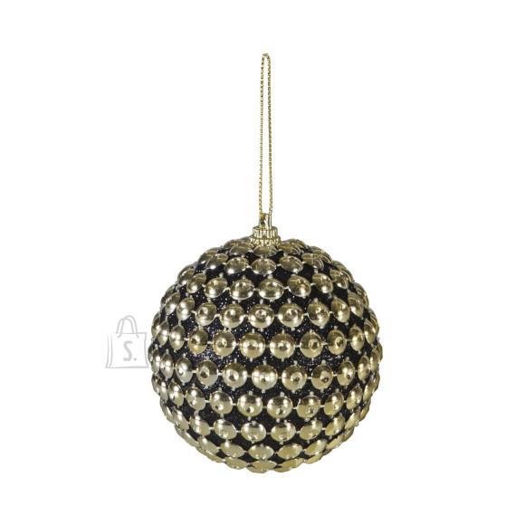 Jõuluehe Black Gold Ø10 cm