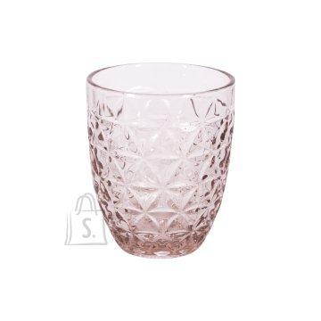 Joogiklaas Milla roosa