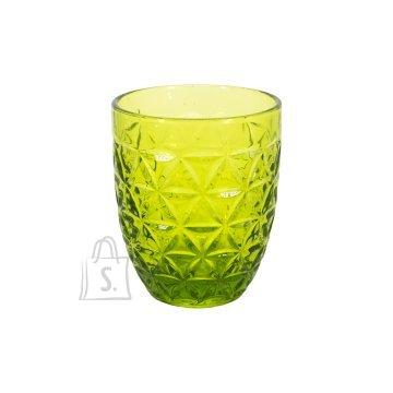 Joogiklaas Milla roheline