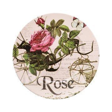 Dekoratiiv vaagen Rose