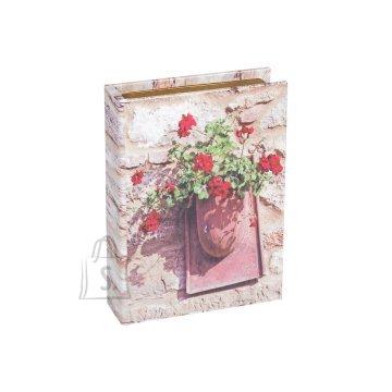 Fotokarp Linen-2 lilled