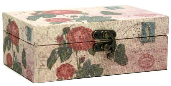 Karp Linen roosid