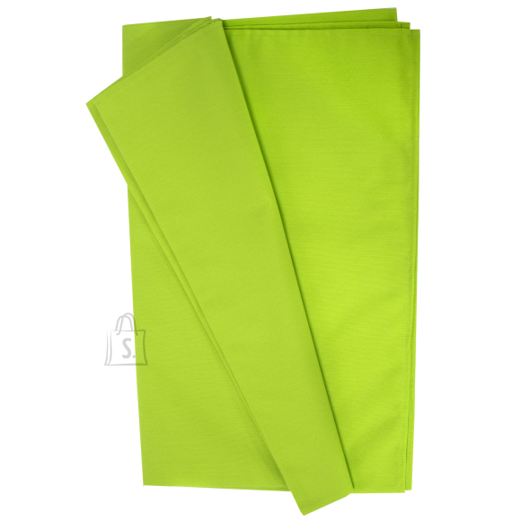 Laudlina Simple roheline 150 x 250 cm