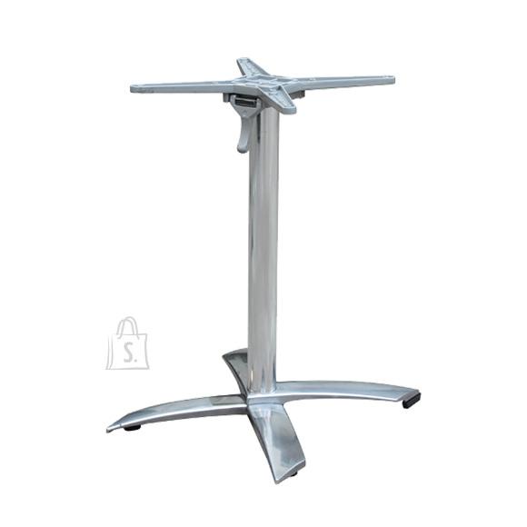 Alumiiniumist lauajalg