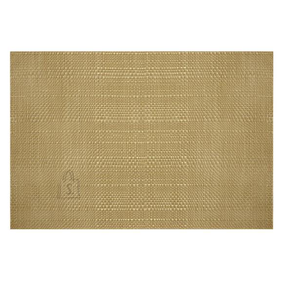 Lauamatt Textiline kuldpruun
