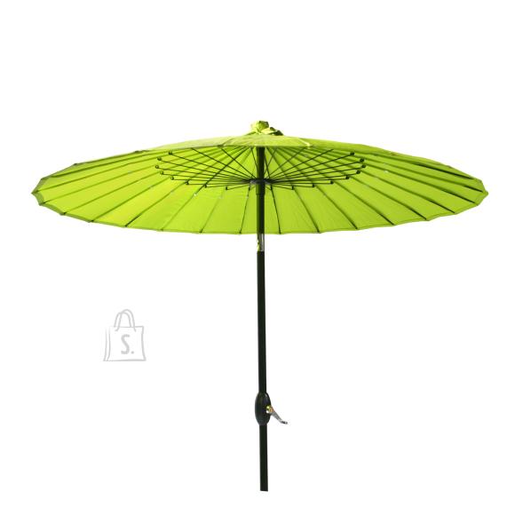 Garden4you Päikesevari Shanghai roheline
