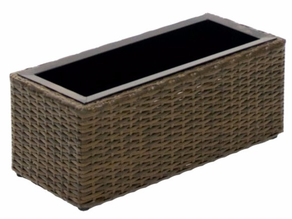 Lillekast Wicker H19